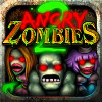 Angry Zombies 2 HD