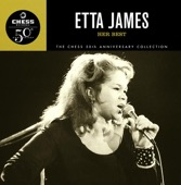 Etta James - The Chess 50th Anniversary Collection: Her Best  artwork