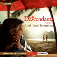 The Descendants (Unabridged)