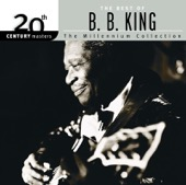 B.B. King - 20th Century Masters - The Millennium Collection: The Best of B.B. King  artwork