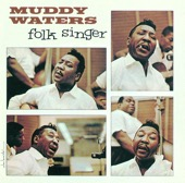 Muddy Waters - Folk Singer  artwork