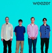 Weezer - Weezer  artwork