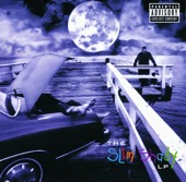 Eminem - The Slim Shady LP  artwork
