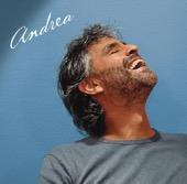 Andrea Bocelli - Andrea  artwork