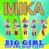 pochette album Big Girl (You Are Beautiful) - EP