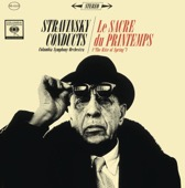 Columbia Symphony Orchestra & Igor Stravinsky - Stravinsky Conducts Le sacre du printemps (The Rite of Spring)  artwork