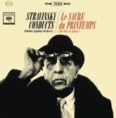 Columbia Symphony Orchestra & Igor Stravinsky - Stravinsky Conducts Le sacre du printemps (The Rite of Spring)  artwork