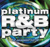Various Artists - Platinum R&B Party  artwork