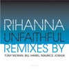 Unfaithful - Single