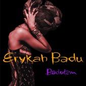 Erykah Badu - Baduizm  artwork