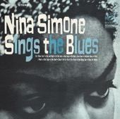 Nina Simone - Sings the Blues  artwork