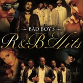 Various Artists - Bad Boy's R&B Hits  artwork