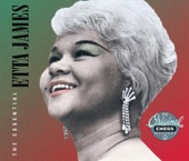 Etta James - The Essential Etta James  artwork