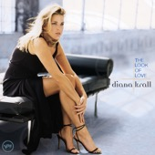 Diana Krall - The Look of Love  artwork