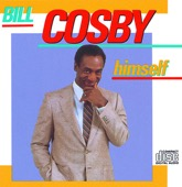 Cover to Bill Cosby's Himself