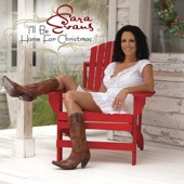 New Again - Sara Evans & Brad Paisley Cover Art