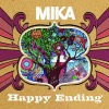 pochette album Happy Ending - EP