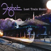 Foghat - Last Train Home  artwork