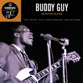 Buddy Guy - The Chess 50th Anniversary Collection: Buddy's Blues  artwork