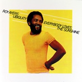 Roy Ayers - Everybody Loves the Sunshine  artwork