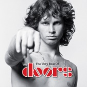 The Doors - The Very Best of the Doors  artwork