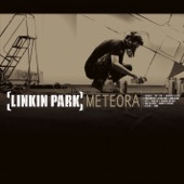 LINKIN PARK - Meteora  artwork