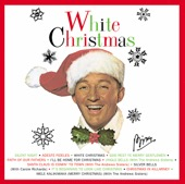 White Christmas - Bing Crosby Cover Art