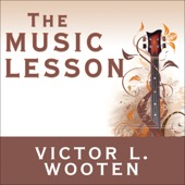 Victor L. Wooten - The Music Lesson: A Spiritual Search for Growth Through Music (Unabridged)  artwork