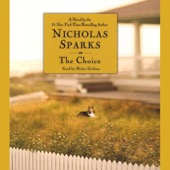 Nicholas Sparks - The Choice  artwork