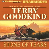 Terry Goodkind - Stone of Tears: Sword of Truth, Book 2 (Unabridged) [Unabridged  Fiction]  artwork