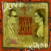 I'd Rather Go Blind - Joe Bonamassa & Beth Hart