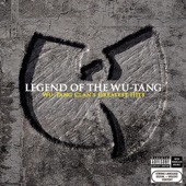 Wu-Tang Clan - Legend of the Wu-Tang: Wu-Tang Clan's Greatest Hits  artwork