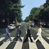 The Beatles - Here Comes the Sun artwork