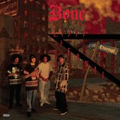 Bone Thugs-n-Harmony - E. 1999 Eternal  artwork