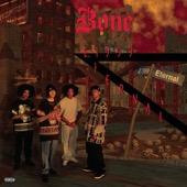 Bone Thugs-n-Harmony - E. 1999 Eternal  artwork