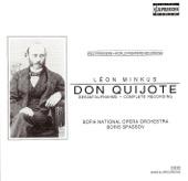 Sofia National Opera Orchestra & Boris Spassov