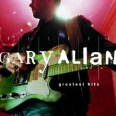 Gary Allan - Gary Allan: Greatest Hits  artwork