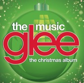 Baby, It's Cold Outside (Glee Cast Version) - Glee Cast Cover Art