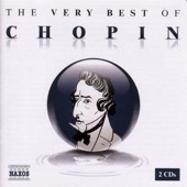 İdil Biret - The Very Best of Chopin  artwork