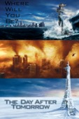 Roland Emmerich - The Day After Tomorrow  artwork