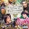 Il fantastico mondo di fantaghiro (Original Soundtrack)