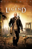 Francis Lawrence - I Am Legend  artwork