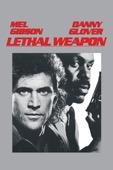 Richard Donner - Lethal Weapon  artwork