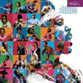Jimi Hendrix - Blues  artwork