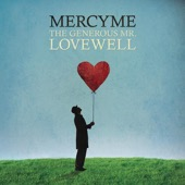 MercyMe - All of Creation  artwork