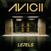 Avicii - Levels (Original Version) artwork