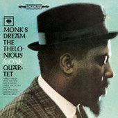 Thelonious Monk Quartet - Monk's Dream  artwork