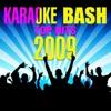 Karaoke Bash: Top Hits 2009