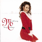 Christmas (Baby Please Come Home) - Mariah Carey Cover Art