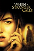 Simon West - When a Stranger Calls  artwork
